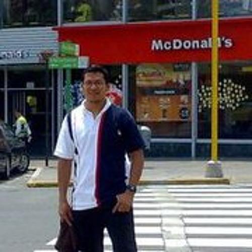 Renzo Tananta Salas's avatar