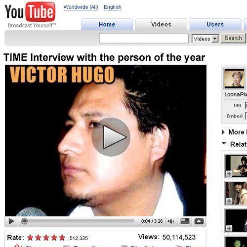YO SOY VICTOR HUGO's avatar