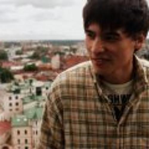 Rustam Lukmanov's avatar