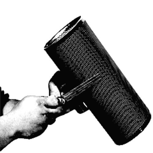 El Chunche Atomico's avatar