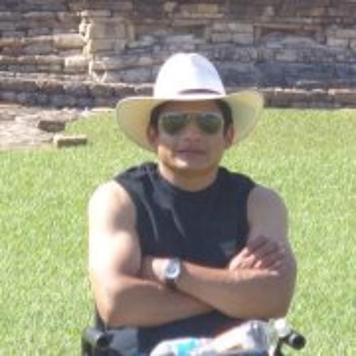 Nahum Serrano Cruz's avatar
