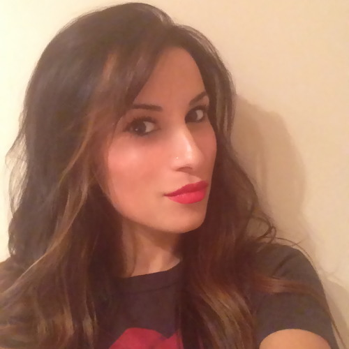 Jovana B's avatar