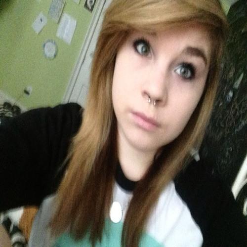 Savannah M Griggs's avatar