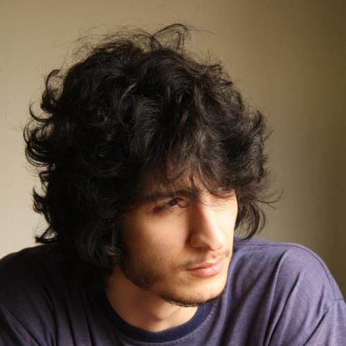 Arsalan Haghbin's avatar