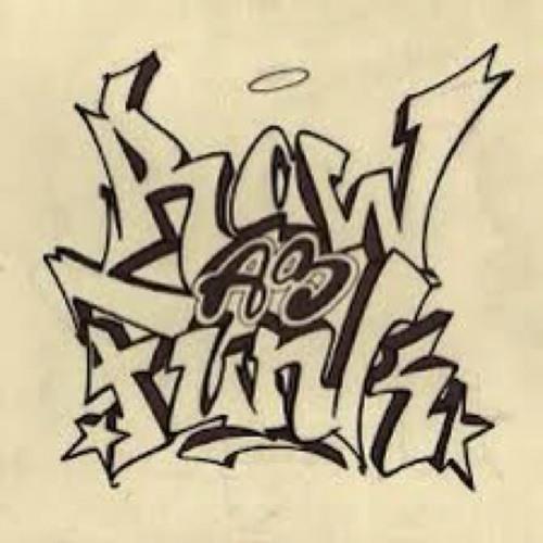 Raw As Funk's avatar