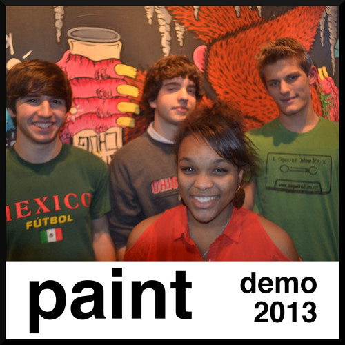Paint  - The Band's avatar