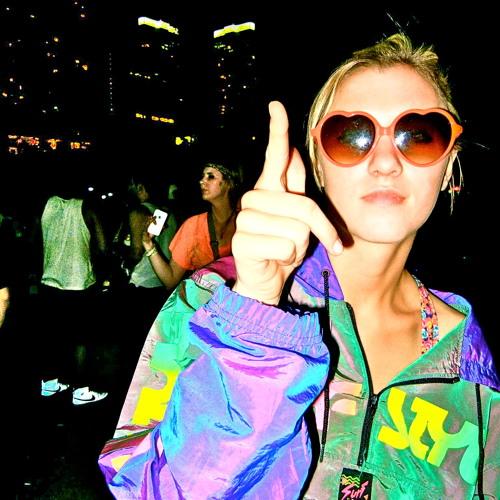Kristina Toellner's avatar