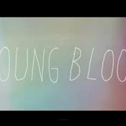 Dj Young-Blood's avatar