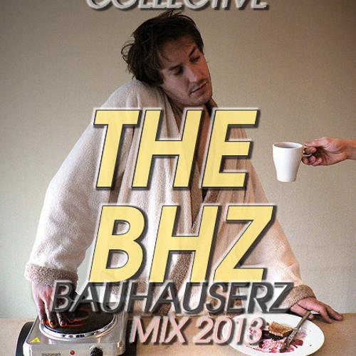 THE BAUHAUSERZ's avatar