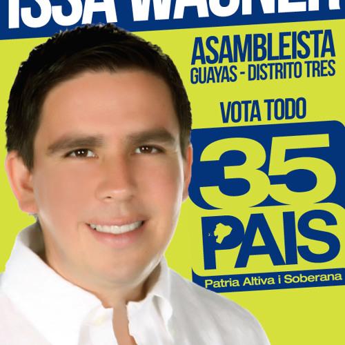 Nicolas Issa Wagner's avatar
