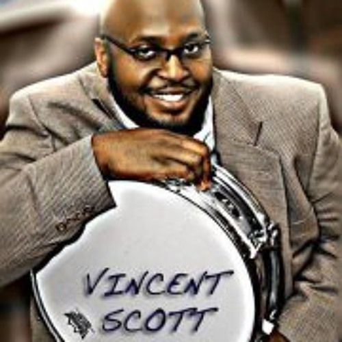 Vincent E. Scott's avatar