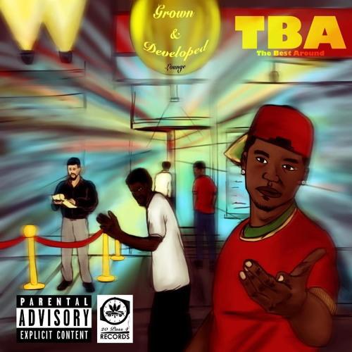 TBA (THE BEST AROUND)'s avatar