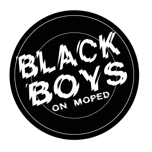 black boys on moped's avatar