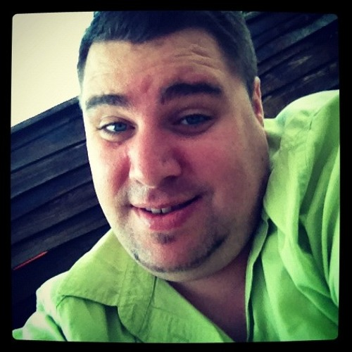 Ludovic Laline's avatar