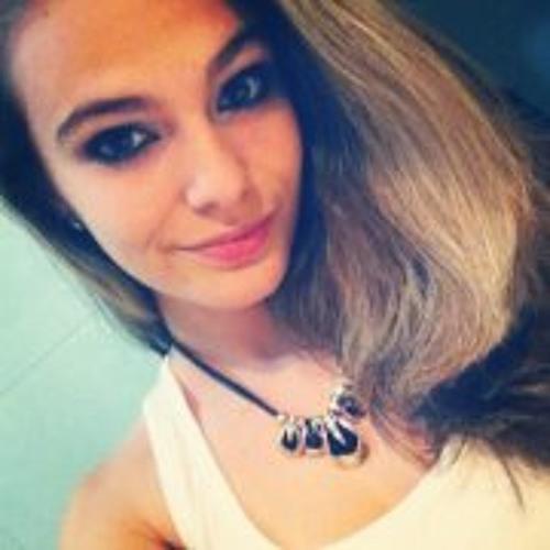 Amanda Marzola's avatar
