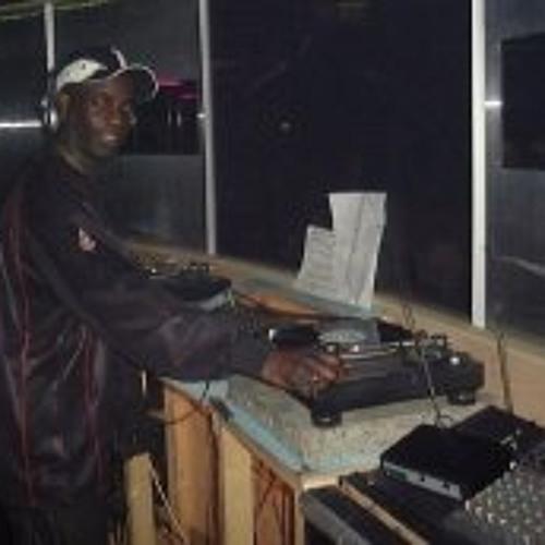 DJ-JOKERMAN -MC NATZ  THE VIC DAY'S CLASSIC SET