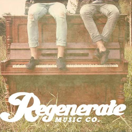 Regenerate Music Co.'s avatar