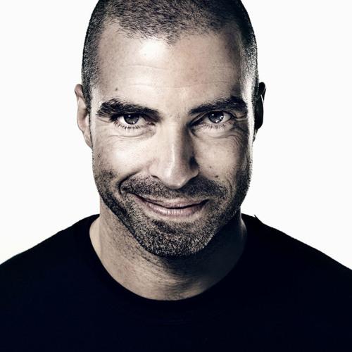 Chris Liebing Techno's avatar