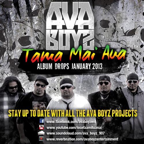 Ava Boyz Entertainment's avatar