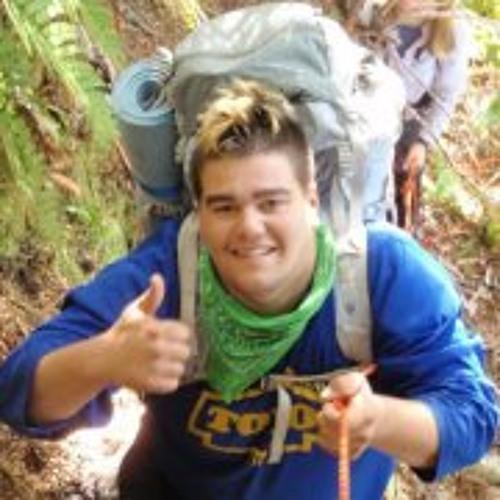 Josh Dubstep Chaply's avatar