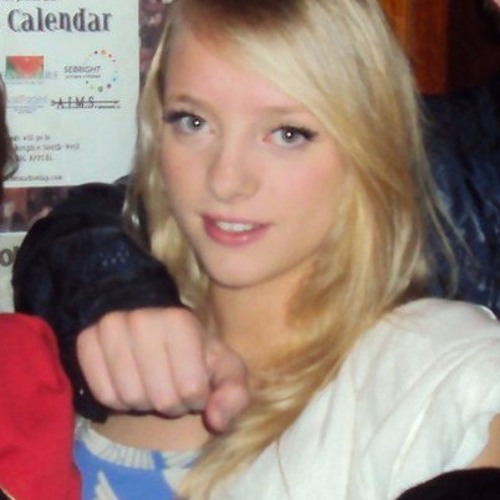 Becca MacSwiney's avatar