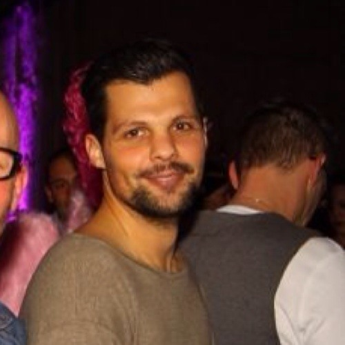 Manuel Steps's avatar