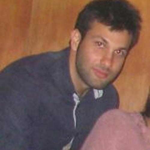 Behrooz Toofan's avatar