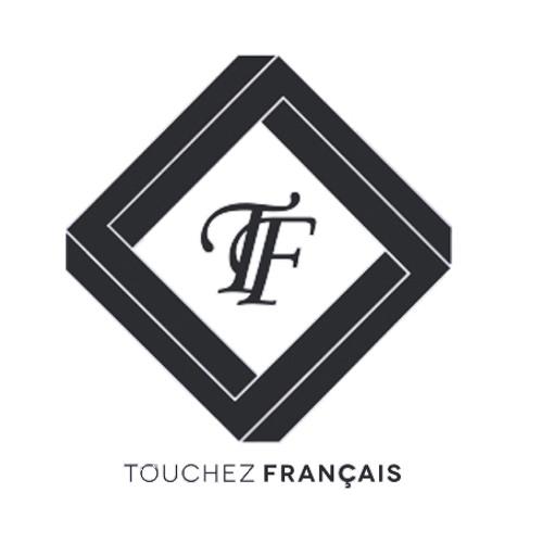 Touchez Français's avatar