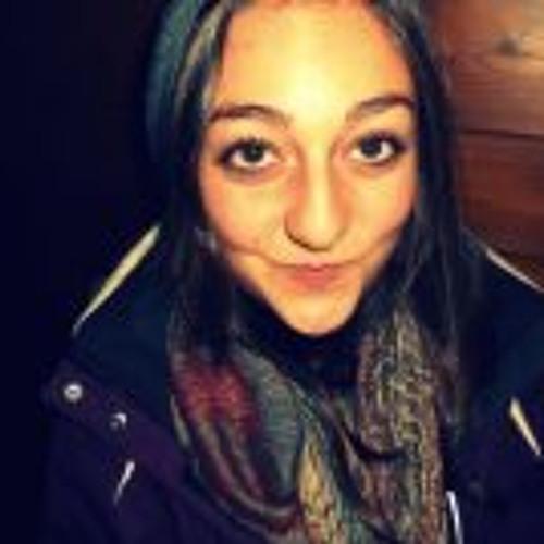 Magdalena Pomella's avatar