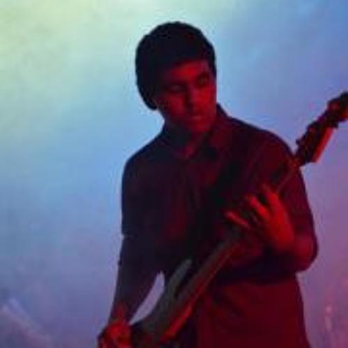 Nisal Samarasinghe's avatar