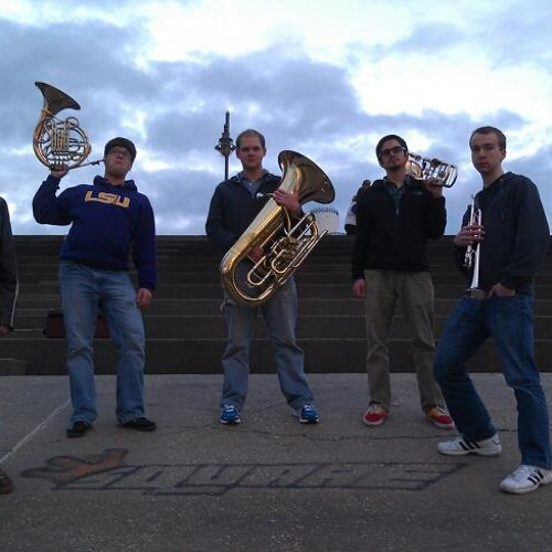 Square Brass Quintet's avatar