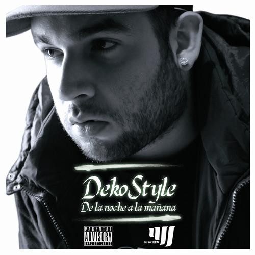 Hoy - DekoStyle 04Warriors (Prod. DekoStyle)