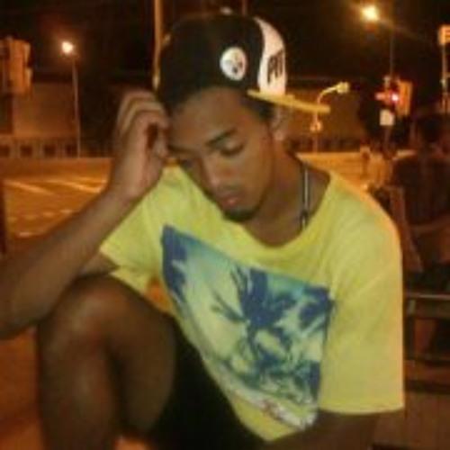 Aaron Sky Walker Lopez's avatar