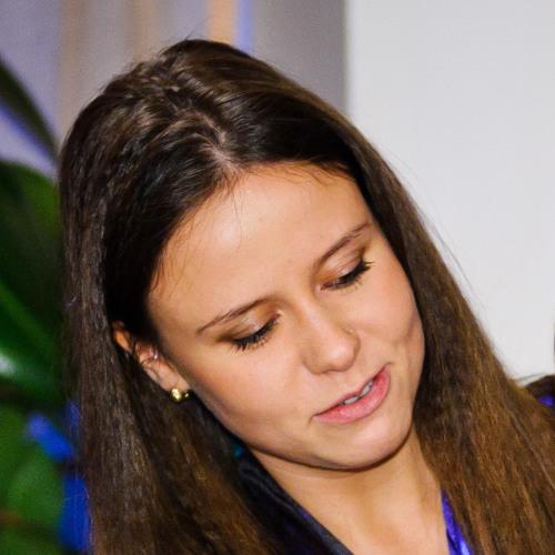 Olya I's avatar