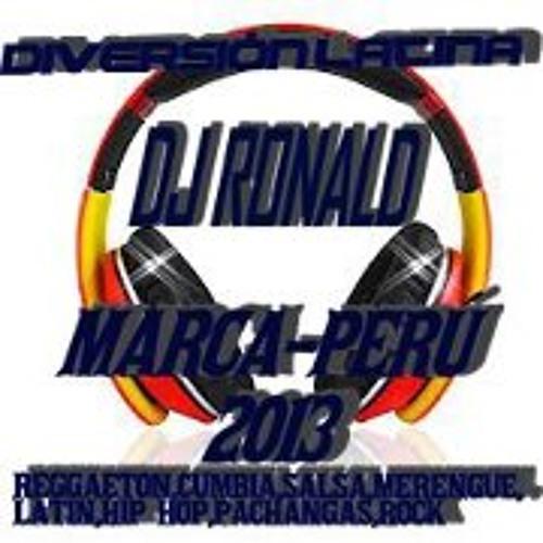 DIVERSIÓNLATINA DJ RONALD's avatar