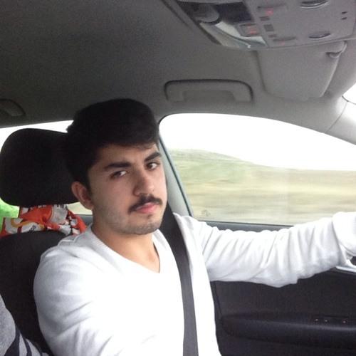 AhmetEErgul's avatar