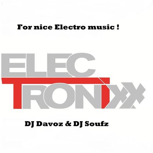 Electronixx's avatar