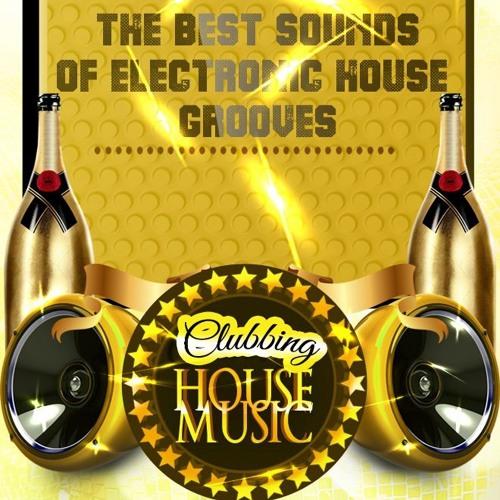 Clubbing House Music's avatar