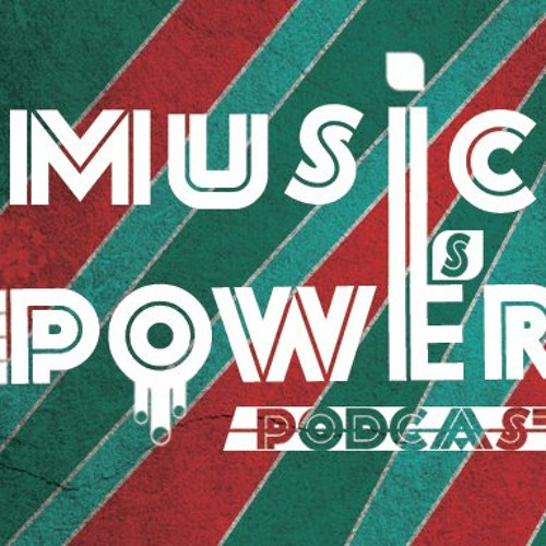 Music Is Power Podcast's avatar