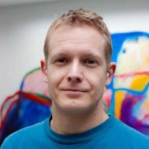 Lars Buster Nielsen's avatar