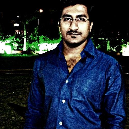 Onkar Godambe's avatar