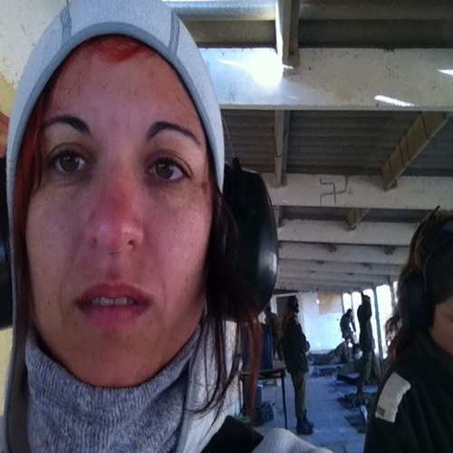 Shanna Fishel's avatar
