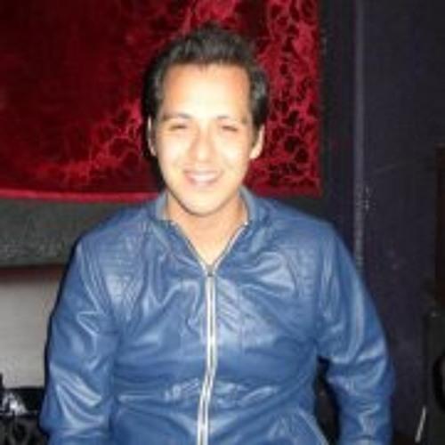 Martín Gallegos Andrade's avatar