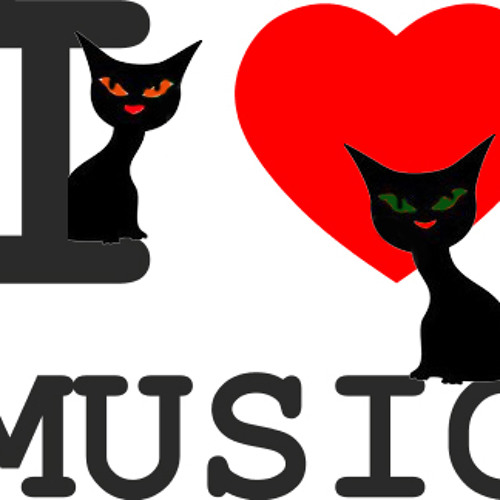 BLACK CATS!!!'s avatar