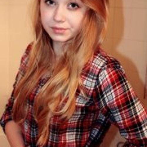 Anna Sinnok's avatar