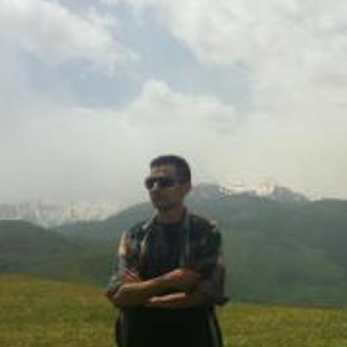 Masoud Azadi's avatar