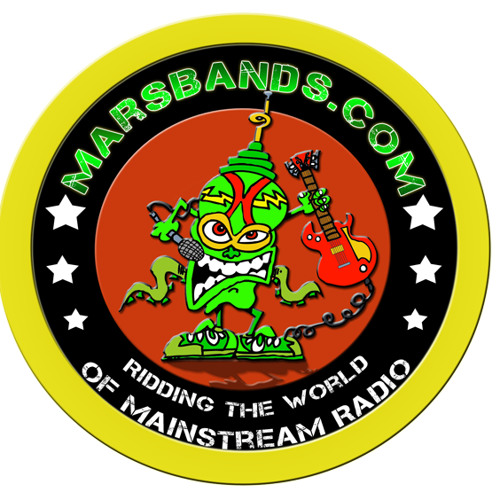 MarsBands.com's avatar