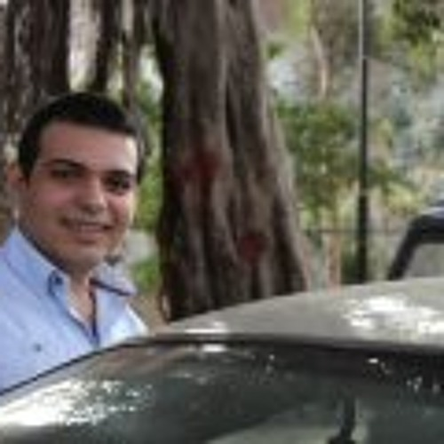 Mohamed Abbas Zaki 1's avatar