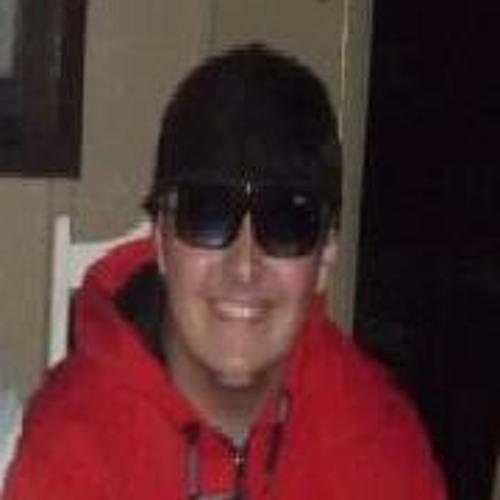 Sheldri Lucas's avatar