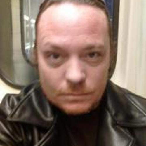 Jeff Hemp Samms's avatar